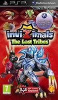 Sony Interactive Entertainment Invizimals The Lost Tribes
