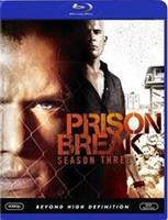 20th Century Studios Prison break - Seizoen 3 (Blu-ray)