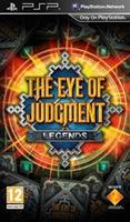 Sony Interactive Entertainment The Eye of Judgment Legends