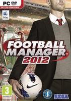 SEGA Football Manager Handheld 2012