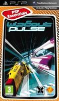 Sony Wipeout Pulse (essentials)