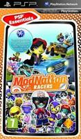 Sony ModNation Racers (essentials)