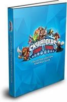 Brady Games Skylanders Trap Team C.E. Strategy Guide