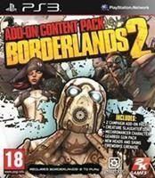 2K Games Borderlands 2 (Add-On Pack)