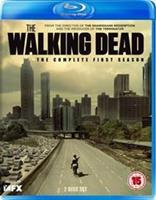 Entertainment One The Walking Dead - Seizoen 1