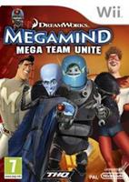THQ Megamind Mega Team Unite