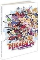 Prima Games Disgaea D2 a Brighter Darkness Hardcover Guide