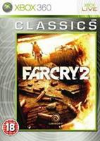 Far Cry 2 (Classics)