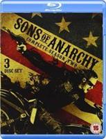 20th Century Studios Sons of Anarchy - Seizoen 2