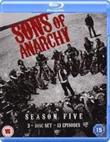 20th Century Studios Sons of Anarchy - Seizoen 5