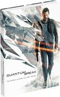Prima Games Quantum Break Hardcover Guide