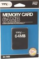 TTX Tech Memory Card 64 MB ()