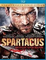 20th Century Fox Spartacus - Seizoen 1