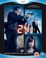 20th Century Fox 24 - Seizoen 7