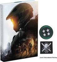 Prima Games Halo 5 Guardians C.E. Strategy Guide