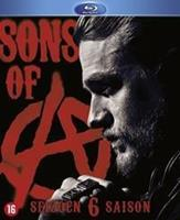 20th Century Studios Sons of Anarchy - Seizoen 6