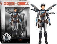 Funko Evolve Legacy Action Figure - Val