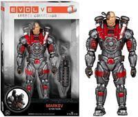 Funko Evolve Legacy Action Figure - Markov