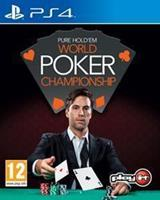 Play It Pure Hold'em World Poker Championship