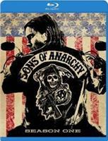 20th Century Studios Sons of Anarchy - Seizoen 1