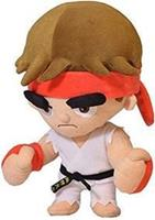 Gaming Heads Street Fighter Pluche Series: Ryu
