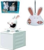 Raving Rabbids Radio Controlled Washing Machine