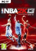 Take-Two Interactive NBA 2K13