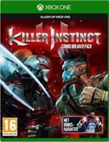 Microsoft Killer Instinct (Combo Breaker Pack)