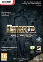 Kalypso Omerta City of Gangsters Gold Edition
