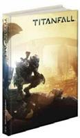 Prima Games Titanfall Limited Edition Guide