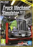 PlayWay Truck Mechanic Simulator 2015