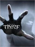 Titan Books The Art of Thief