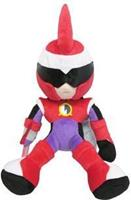San-ei Co MegaMan Pluche - Proto Man 30cm (Battle Network)