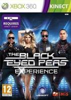 The Black Eyed Peas The Experience (Kinect)