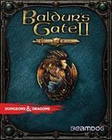 Deep Silver Baldur's Gate 2 Enhanced Edition