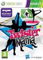 Majesco Twister Mania (Kinect)