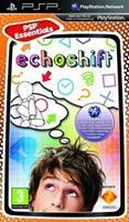 Sony EchoShift (essentials)