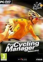 Ubisoft Pro Cycling Manager Tour de France 2012