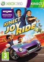 Microsoft Kinect Joy Ride