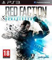 THQ Red Faction Armageddon