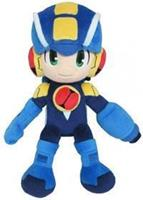 San-ei Co MegaMan Pluche - Mega Man 28 cm (Battle Network)