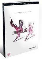 Piggyback Final Fantasy XIII-2 Guide