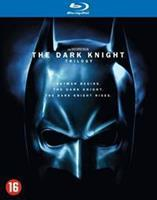 Warner Bros The Dark Knight Trilogy