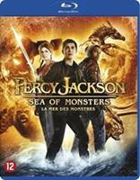 20th Century Studios Percy Jackson - Sea of monsters (Blu-ray)