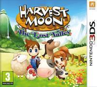Rising Star Games Harvest Moon the Lost Valley