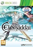 Konami El Shaddai Ascension of the Metatron