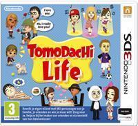 Nintendo Tomodachi Life (Engels talig)