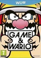 Nintendo Game & Wario