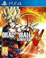 Namco Bandai Dragon Ball Xenoverse