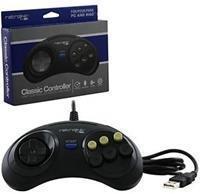 Retrolink Sega Megadrive Style USB Controller